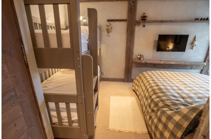 Apartment in Grands Sorbiers 6, Les Allues - 15