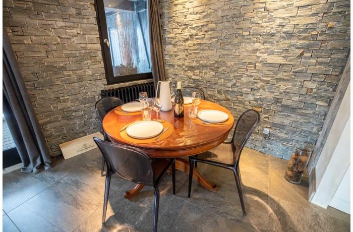 Apartment in Grands Sorbiers 6, Les Allues - 6