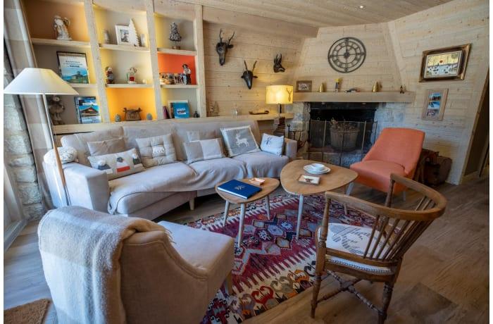 Apartment in Grangettes 1, Les Allues - 2