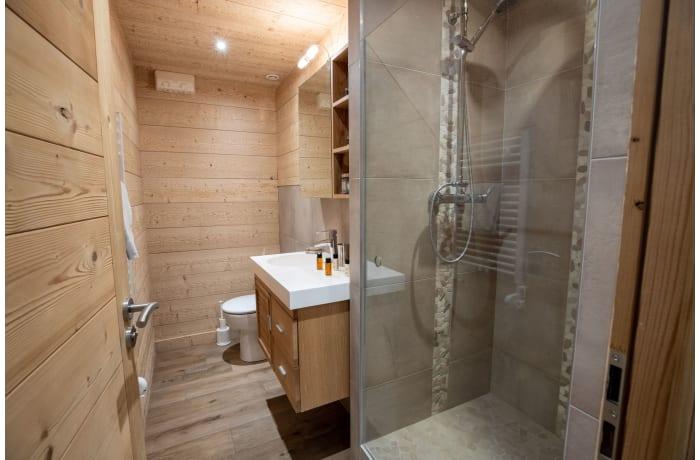 Apartment in Grangettes 1, Les Allues - 11