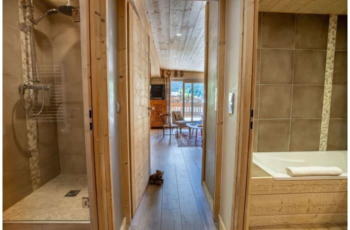 Apartment in Grangettes 1, Les Allues - 12
