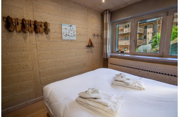 Apartment in Grangettes 1, Les Allues - 23