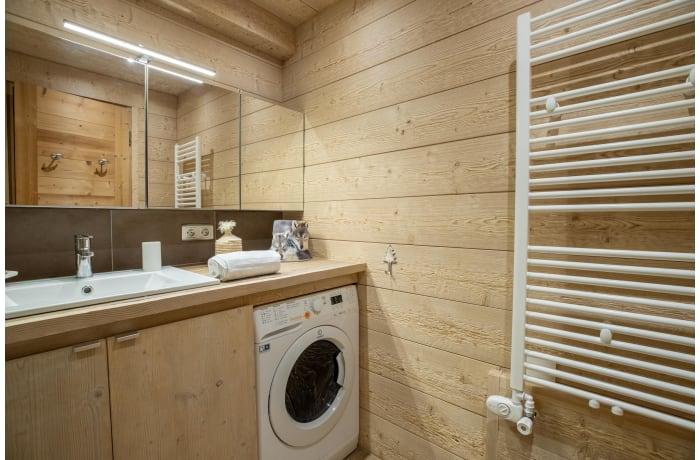 Apartment in Grangettes 1, Les Allues - 15
