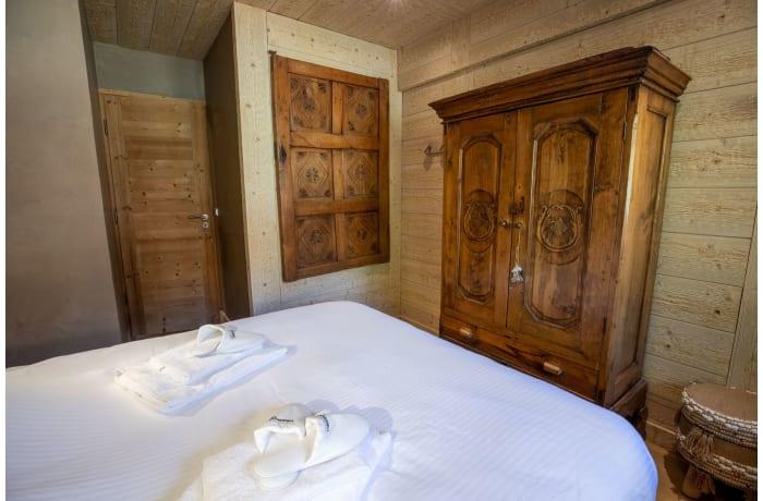 Apartment in Grangettes 1, Les Allues - 22