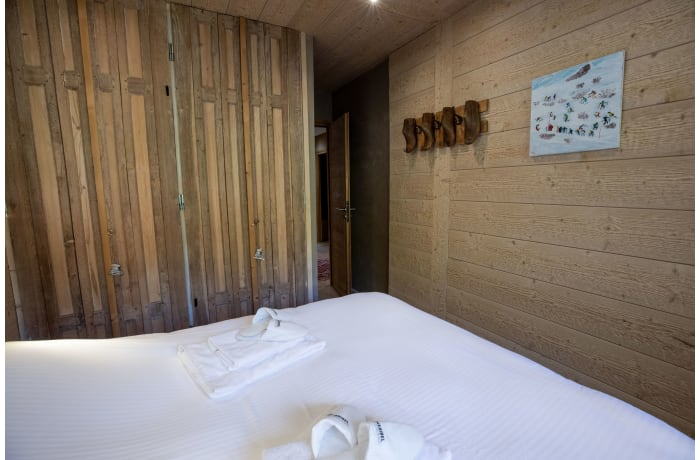 Apartment in Grangettes 1, Les Allues - 13