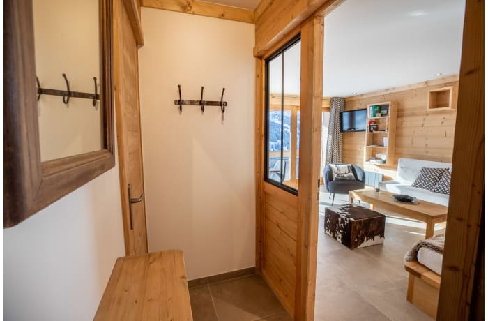 Apartment in Les 3 Marches, Les Allues - 8