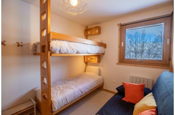 Apartment in Les 3 Marches, Les Allues - 14