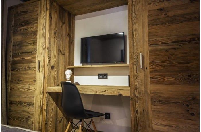 Apartment in Sanjon Haven, Les Bois - 3