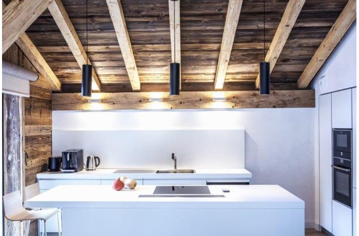 Apartment in Sanjon Haven, Les Bois - 4