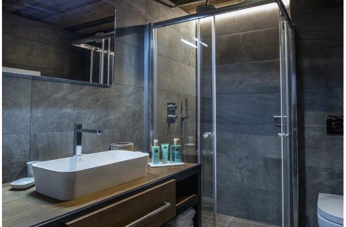 Apartment in Sanjon Haven, Les Bois - 8