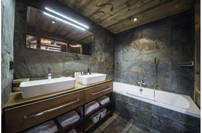 Apartment in Sanjon Haven, Les Bois - 19
