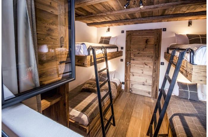 Apartment in Sanjon Haven, Les Bois - 24