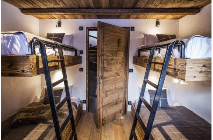 Apartment in Sanjon Haven, Les Bois - 22