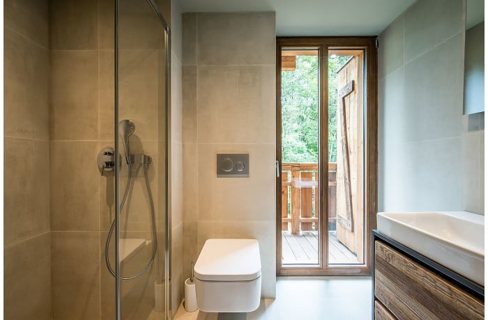 Apartment in Moulin I, Les Perrieres - 22