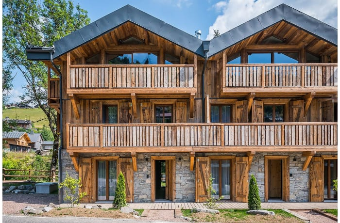 Apartment in Moulin I, Les Perrieres - 28