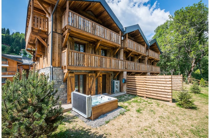 Apartment in Moulin II, Les Perrieres - 28