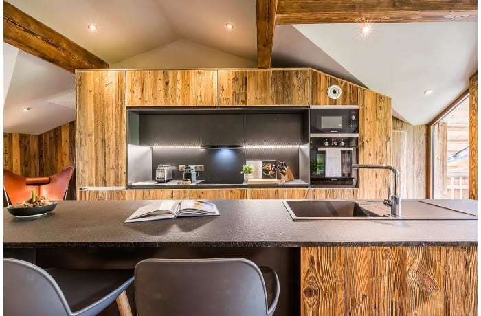 Apartment in Moulin II, Les Perrieres - 9