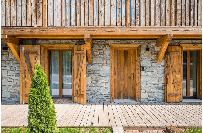 Apartment in Moulin III, Les Perrieres - 26
