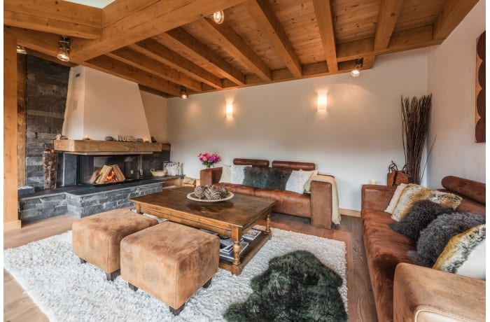 Apartment in Omaroo I, Morzine - 1