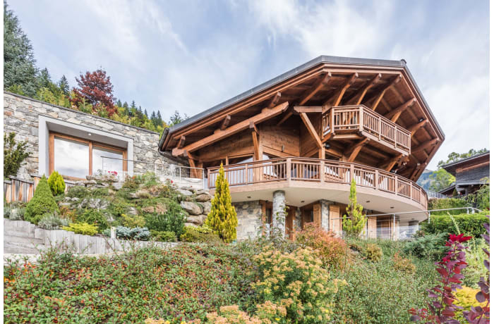 Apartment in Omaroo I, Morzine - 25