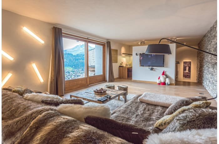 Apartment in Omaroo I, Morzine - 3