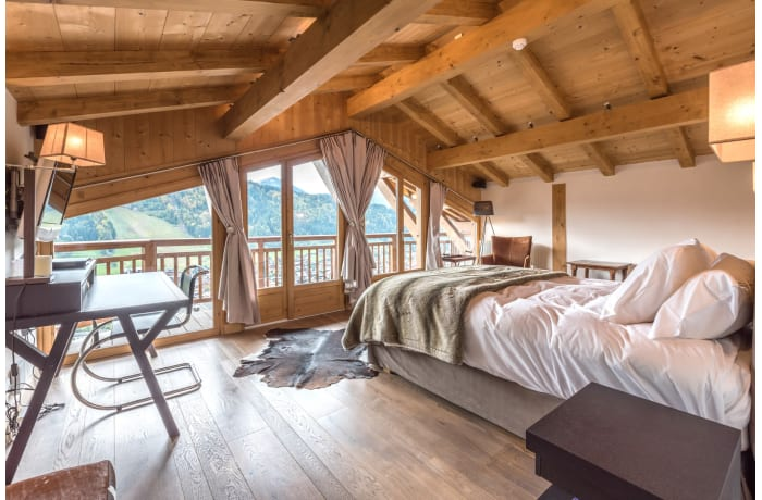 Apartment in Omaroo I, Morzine - 17