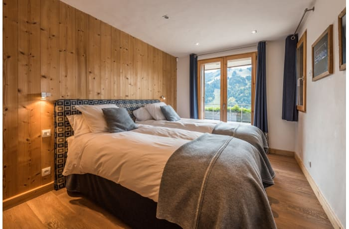 Apartment in Omaroo I, Morzine - 13