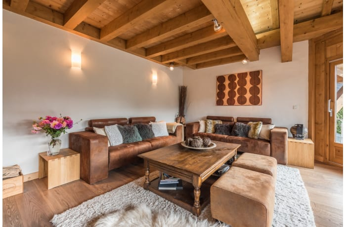 Apartment in Omaroo I, Morzine - 4