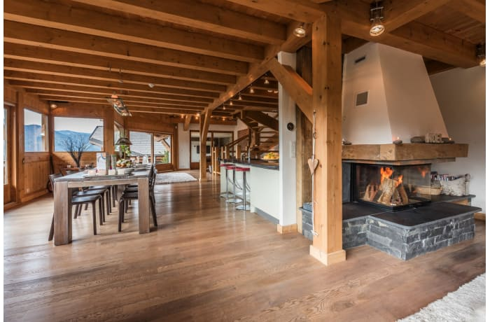 Apartment in Omaroo I, Morzine - 8