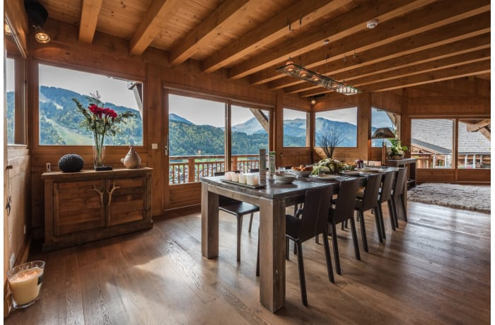 Apartment in Omaroo I, Morzine - 5
