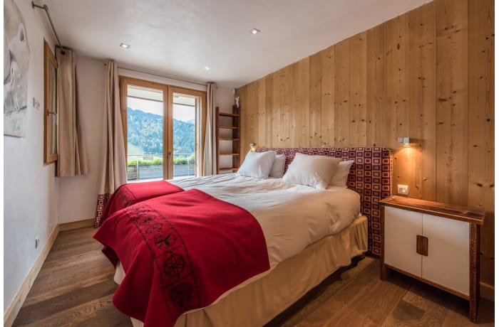 Apartment in Omaroo I, Morzine - 15