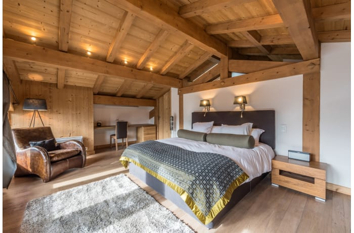 Apartment in Omaroo II, Morzine - 7