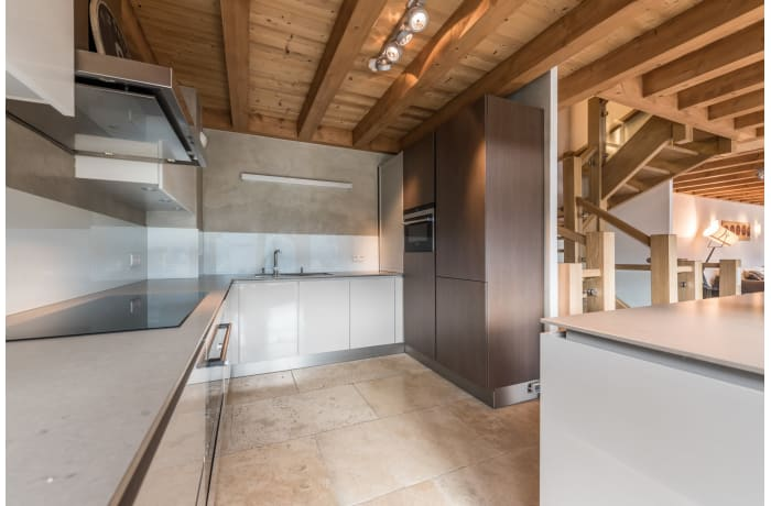 Apartment in Omaroo II, Morzine - 5