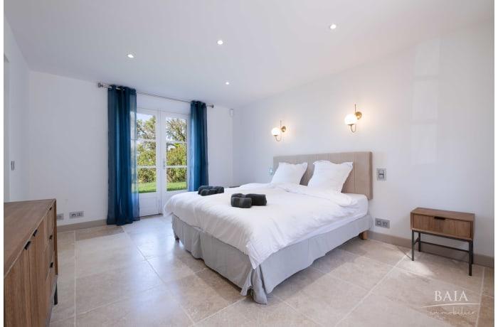 Apartment in Villa Diana, Bartole - 21