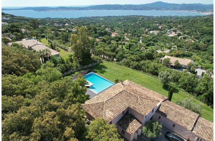 Apartment in Villa Diana, Bartole - 30