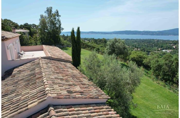 Apartment in Villa Diana, Bartole - 29