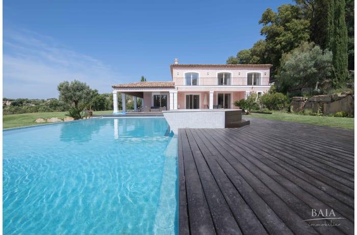 Apartment in Villa Diana, Bartole - 2