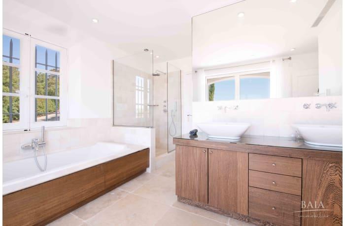 Apartment in Villa Diana, Bartole - 20