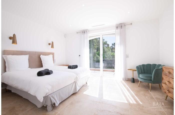 Apartment in Villa Diana, Bartole - 19