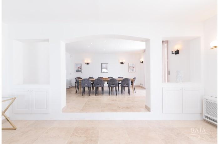 Apartment in Villa Diana, Bartole - 12
