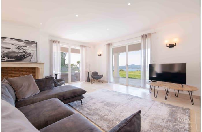 Apartment in Villa Diana, Bartole - 4