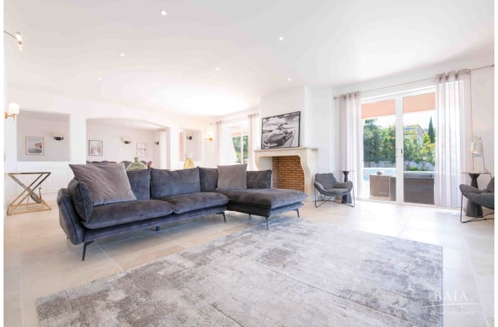 Apartment in Villa Diana, Bartole - 7