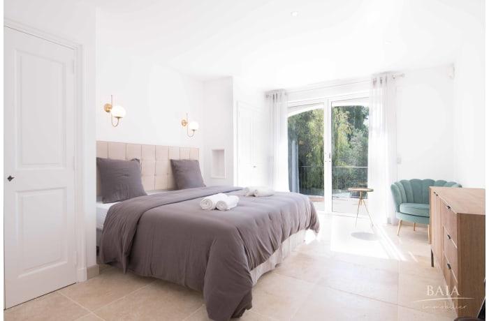 Apartment in Villa Diana, Bartole - 17