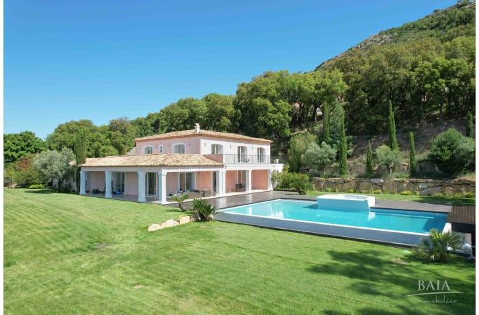 Apartment in Villa Diana, Bartole - 1