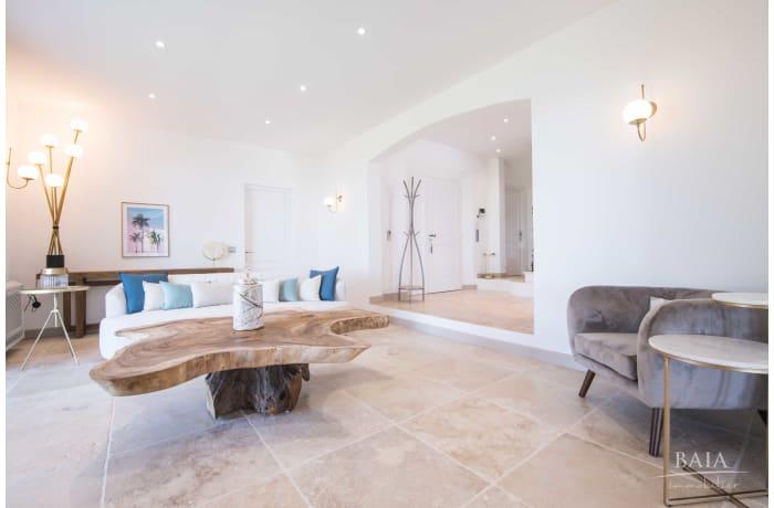 Apartment in Villa Diana, Bartole - 9