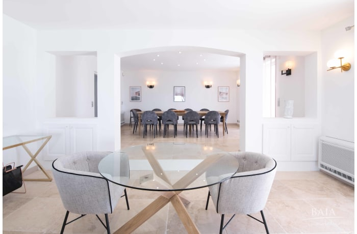 Apartment in Villa Diana, Bartole - 13