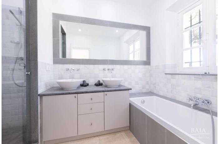 Apartment in Villa Diana, Bartole - 16