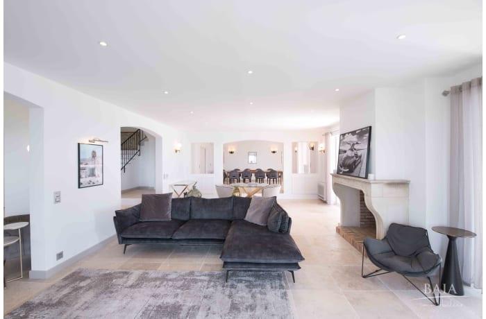 Apartment in Villa Diana, Bartole - 5