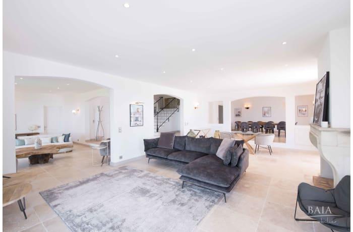 Apartment in Villa Diana, Bartole - 6