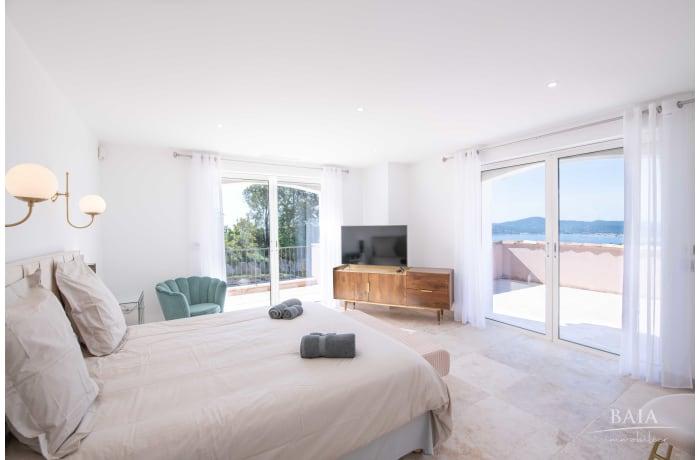 Apartment in Villa Diana, Bartole - 24